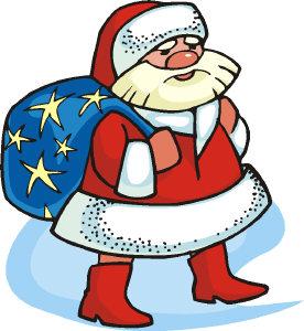 Father Christmas 0004