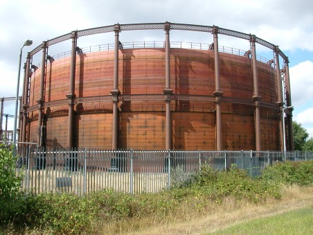 Gasometer_in_East_London