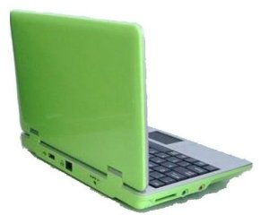 Greenlaptop