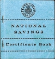 savings stamps   Remembrance of Things Past