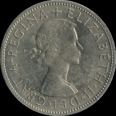 British_half_crown_1967_obverse