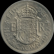 British_half_crown_1967_reverse