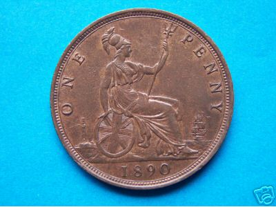 56] Spending a Penny | Remembrance of Things Past