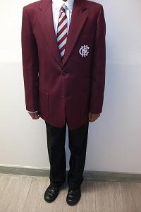 uniformICHS