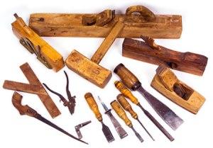 woodworkTools