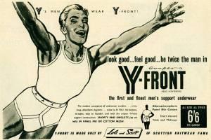 y-fronts